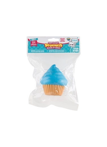 Orb Factory Orb factory Soft and Slo Meyve Tamlı Squishes Renkli